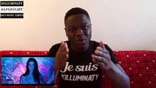 """Video Lyna mahyem Sataniste """"le Coran dans sont clip en image subliminal"""" MP3, 3GP, MP4, WEBM, AVI, FLV Mei 2017"""