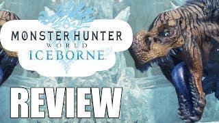 Monster Hunter World: Iceborne Review - The Final Verdict