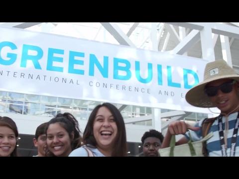 GREENBUILD EXPO 2018