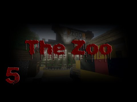 The Zoo – Episode 5 {Minecraft Roleplay}
