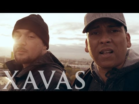 Naidoo - Official Video: XAVAS