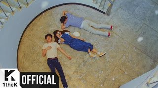 Video [MV] CHEEZE _ Be There MP3, 3GP, MP4, WEBM, AVI, FLV Mei 2017