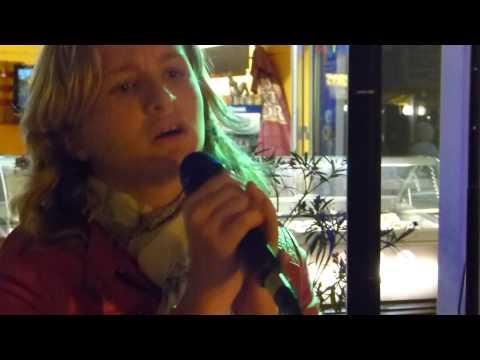 25 AOUT LA MARINE ANAIS & SA CHANSON (видео)