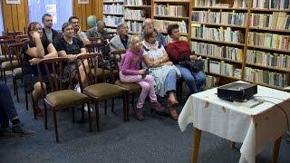 Týden knihoven v Mohelnici