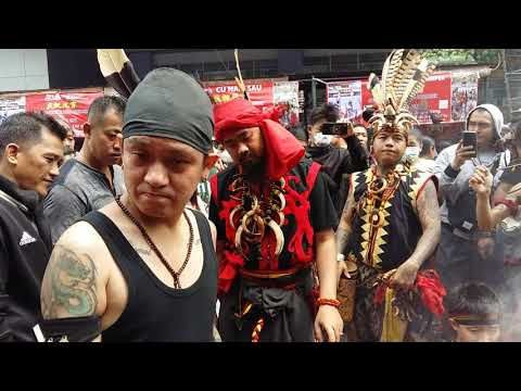 16022020 Perayaan Cap Go Meh Di Season City jakarta Barat