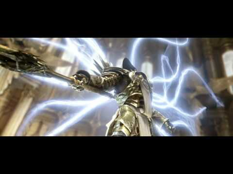 Diablo 3 - Cinmatique Acte II [FR FHD]