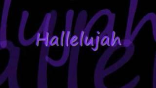 Video Rufus Wainwright- Hallelujah (Lyrics) MP3, 3GP, MP4, WEBM, AVI, FLV Juli 2018