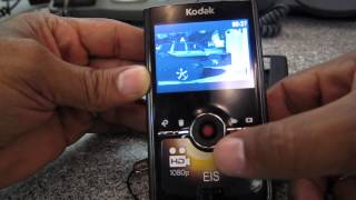 KODAK Zi8 Pocket Video Camera Review