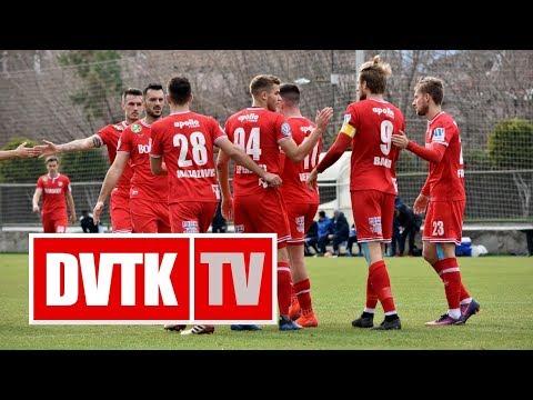 2019. január 20. | FC Politehnica Iași - DVTK 1-2