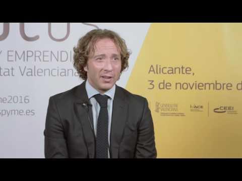Entrevista a Jaime Rebull. Director de zona Arco Mediterraneo de Ibercaja[;;;][;;;]