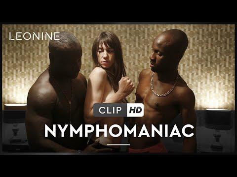 NYMPHOMANIAC | Joe bittet Jerôme um ihre Entjungferung | Clip