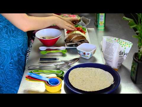 Fat chicken specialist - Subscribe Now: http://www.youtube.com/subscription_center?add_user=Cookingguide Watch More: http://www.youtube.com/Cookingguide Making fajitas that are low i...