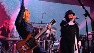 "Nonton Heart – ""Barracuda"" Live 2013 Rock Hall of Fame Induction Concert HD Film Subtitle Indonesia Streaming Movie Download"