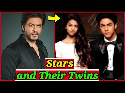 Bollywood Stars Who Have Twin Baby