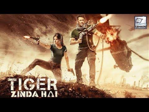 Video Katrina Kaif's FIRST LOOK Out From Tiger Zinda Hai | Salman Khan | LehrenTV download in MP3, 3GP, MP4, WEBM, AVI, FLV January 2017