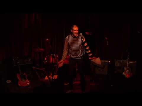 Andrew Jeffrey Wright - (Kung Fu Necktie) Philadelphia,Pa 11.2.17