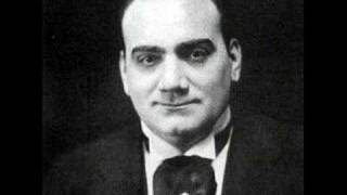 Download Lagu Enrico Caruso - Recondita armonia Mp3
