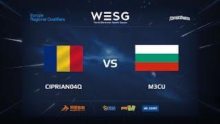 ciprian04q vs M3CU, game 1
