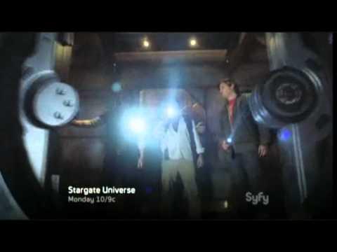 Stargate Universe 2.16 Preview