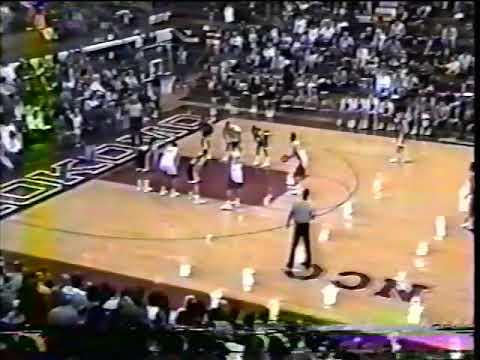 Kokomo Boys Basketball Vs  Western November 1997
