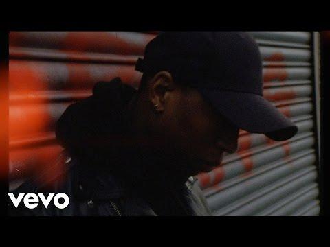 """Adian Coker – """"Krispy"""" [Videoclip]"""
