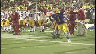 Jackson (CA) United States  city photo : DESEAN JACKSON ULTIMATE HIGHLIGHT - CAL FOOTBALL