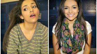 Look cute after PE/GYM: My after workout essentials! - YouTube