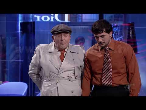 Al Pazar - Tradhetia bashkshortore ne kohen e partise - Show Humor - Vizion Plus