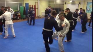 Judo for BJJ