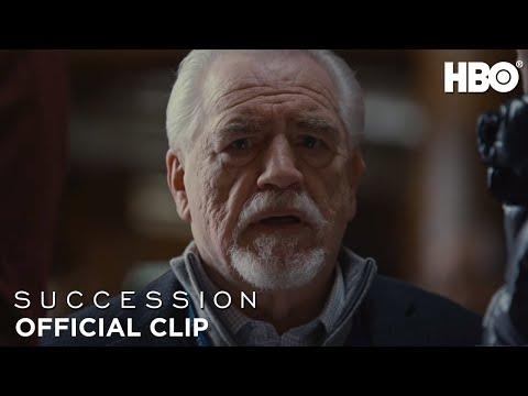 Succession: Argestes (Season 2 Episode 6 Clip) | HBO