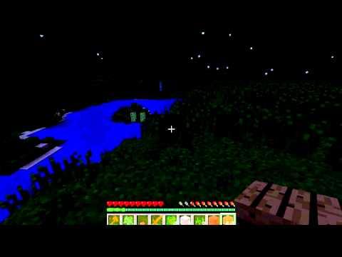 Minecraft - Serie De Supervivencia En Server Capitulo 1
