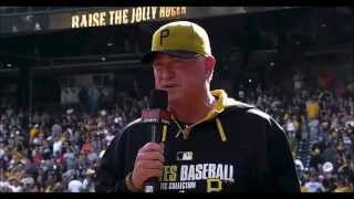 Pittsburgh Pirates Regular Season Highlights 2014
