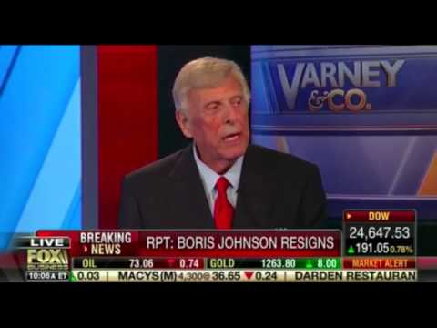 Dr. Herb London discusses the Republican message on Making Money with Charles Payne
