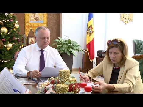 La 17 decembrie va avea loc ceremonia de încheiere a Anului Familiei și a aniversării a 660-a de la întemeierea Statului Moldovenesc