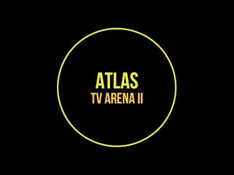 Видеообзор ATLAS Android TV Arena II