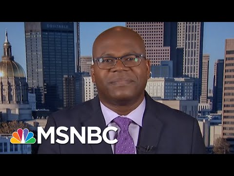 Starbucks Controversy Is 'Teachable Moment For Country' | AM Joy | MSNBC