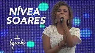 24/04/2016 - Culto Manhã - Nívea Soares (louvor)
