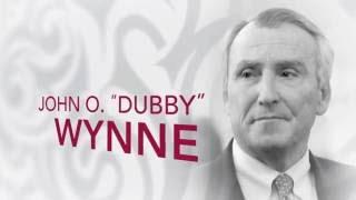 """John O. """"Dubby"""" Wynne"""