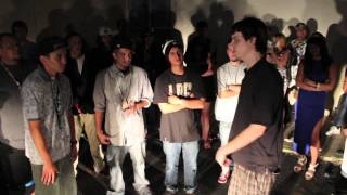 AHAT Next | Saner One vs. G. Phresh