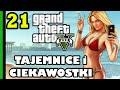 GTA 5 - Tajemnice i Ciekawostki 21