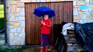 VIDEO DNE:Umění předpovídat počasí nemá každý