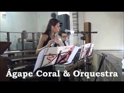 Paróquia Nossa Senhora do  Bom Conselho - Porque eu sei que é amor - �gape Coral