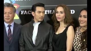 EFM ON TV 19 December 2013 - Thai TV Show