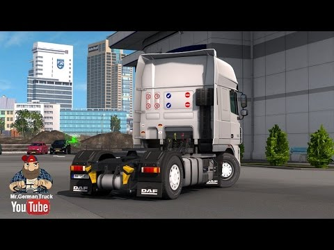 Signs on your Truck v1.0.90.9 1.30