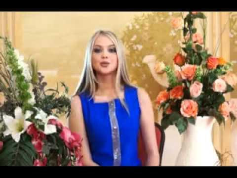 Мисс Татарстан - Финал. О конце света! (video)