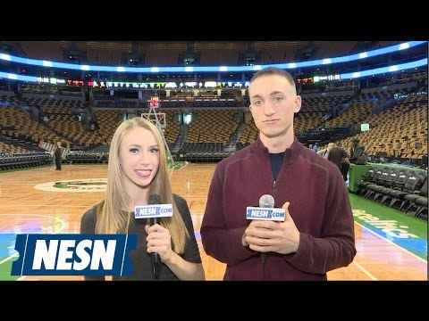 Video: Warriors Vs. Celtics Preview, Analysis And Breakdown