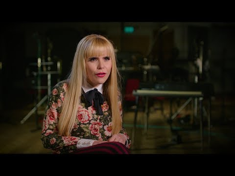 Paloma Faith Talks About Making Her Own Kind Of Music