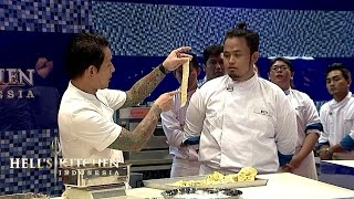 Video EP12 PART 1 - Hell's Kitchen Indonesia MP3, 3GP, MP4, WEBM, AVI, FLV Mei 2019