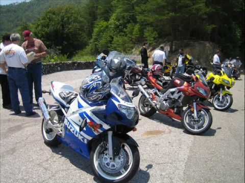 My Motorcycle Life - Riding the Dragon '06