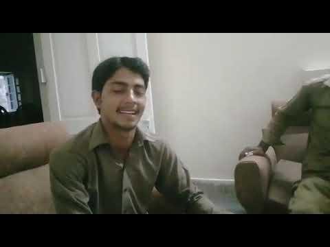 Ejaz Rawal and friend s masti